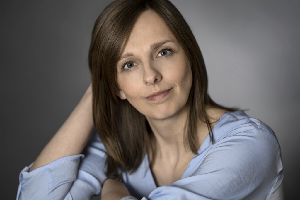 Mag. Alexandra Maria Koch